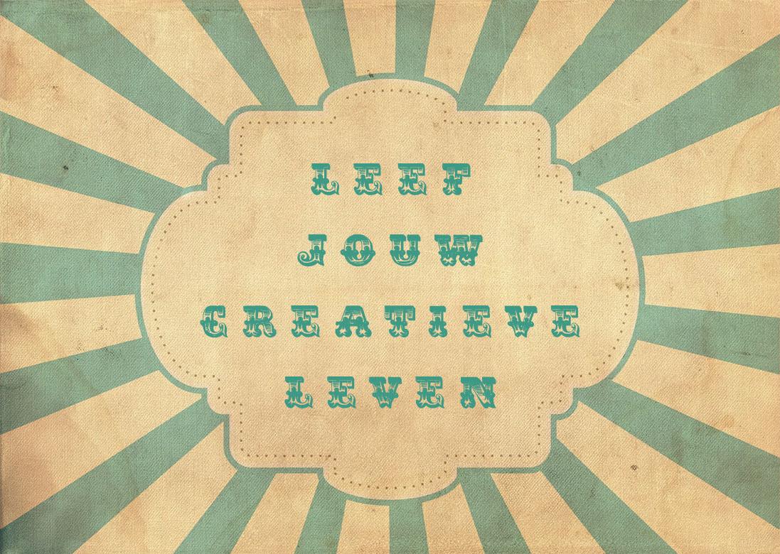 leef jouw creatieve leven www.studiopolle.nl
