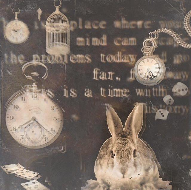 Ik heb geen tijd. www.studiopolle.nl