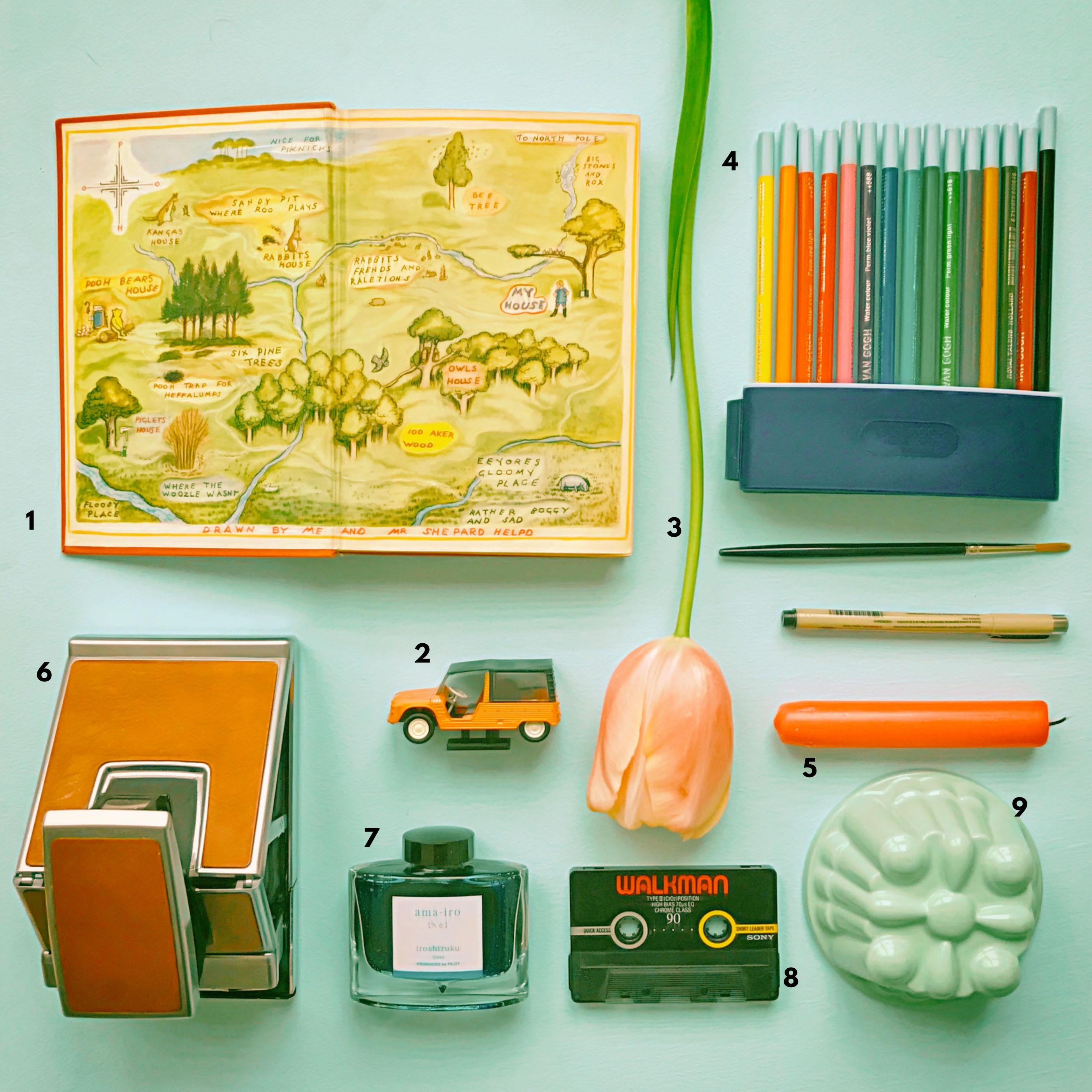 museum van het leven www.studiopolle.nl